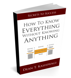 """How to Know Everything Without Knowing Anything"""
